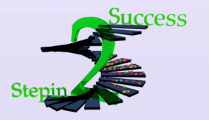 Stepin2Success